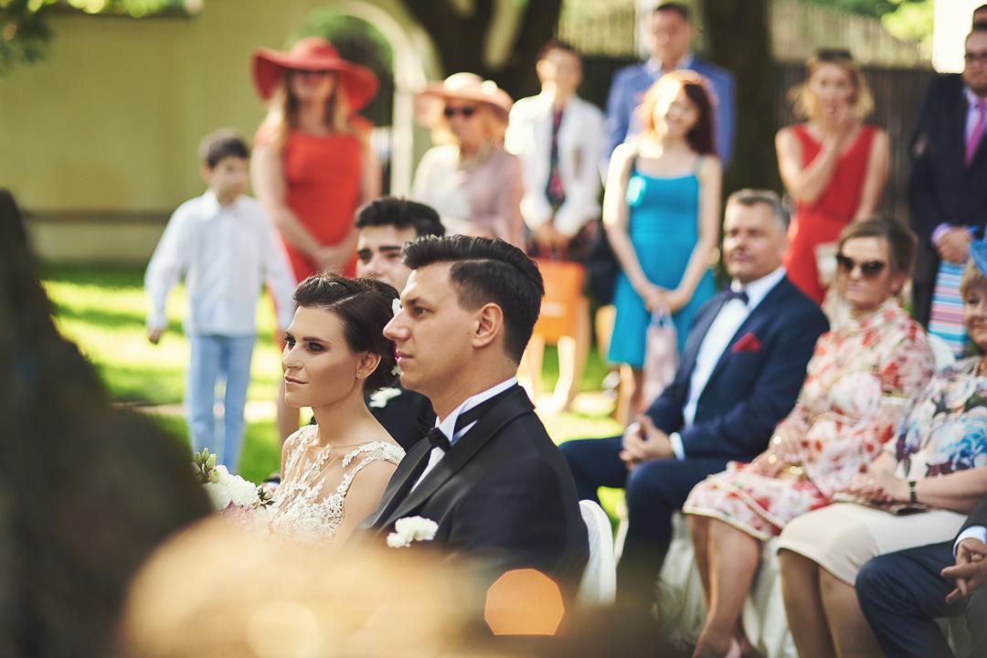 Fotoreportaż ze ślubu Ani i Patryka / Villa Julianna 47
