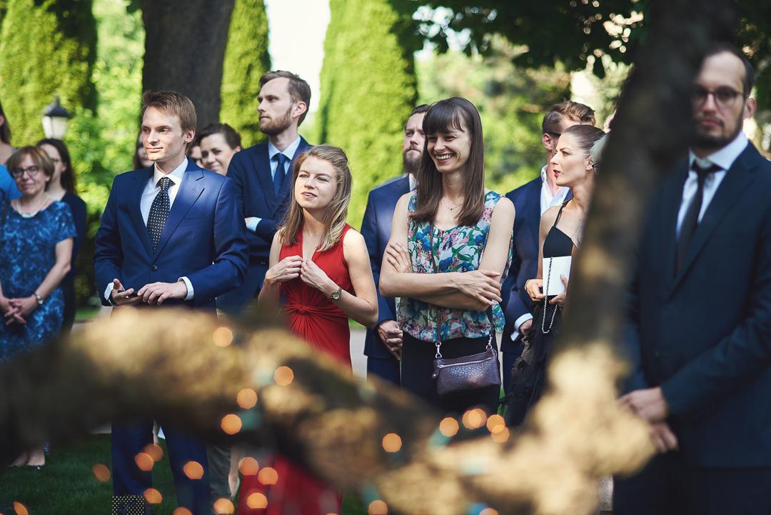 Fotoreportaż ze ślubu Ani i Patryka / Villa Julianna 49