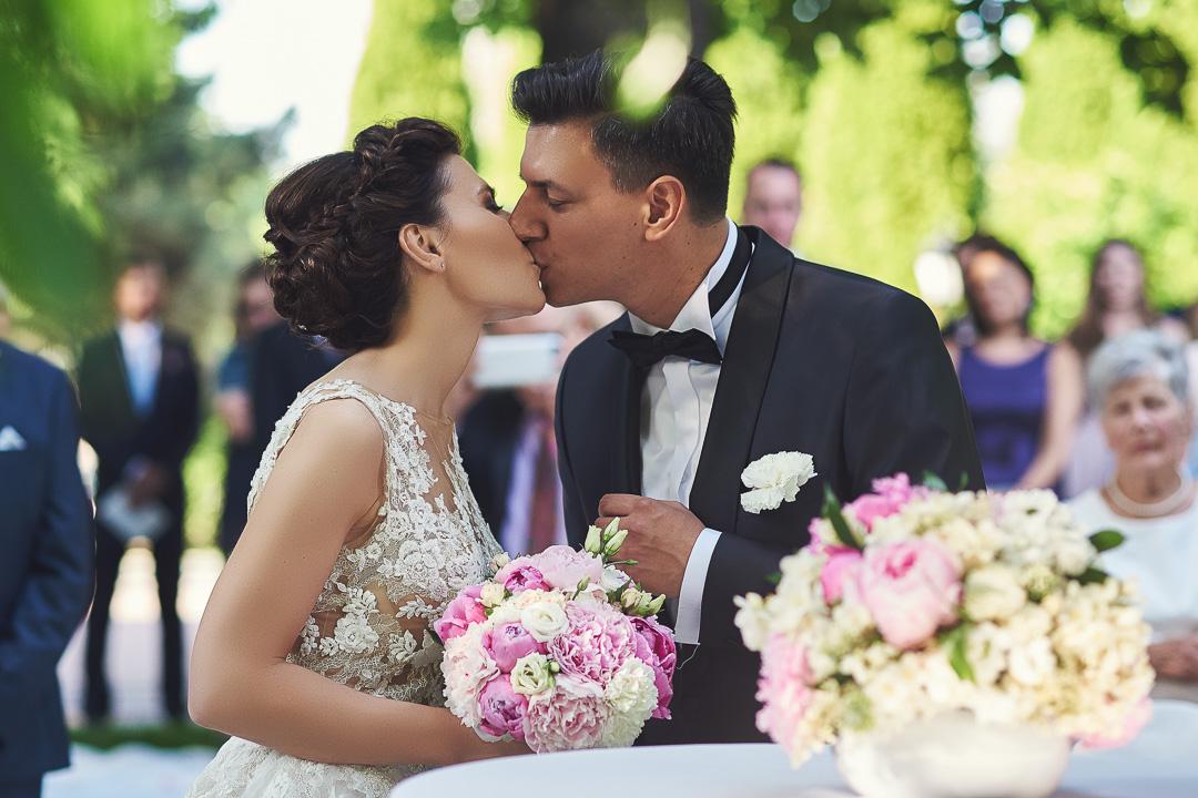 Fotoreportaż ze ślubu Ani i Patryka / Villa Julianna 57