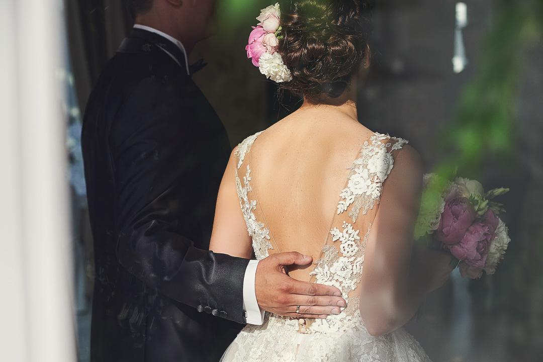 Fotoreportaż ze ślubu Ani i Patryka / Villa Julianna 70
