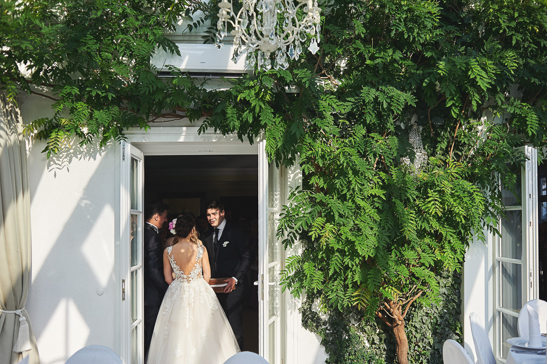 Fotoreportaż ze ślubu Ani i Patryka / Villa Julianna 73