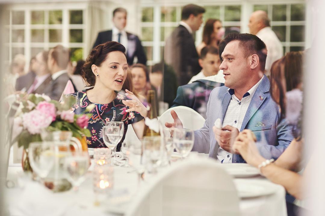 Fotoreportaż ze ślubu Ani i Patryka / Villa Julianna 81