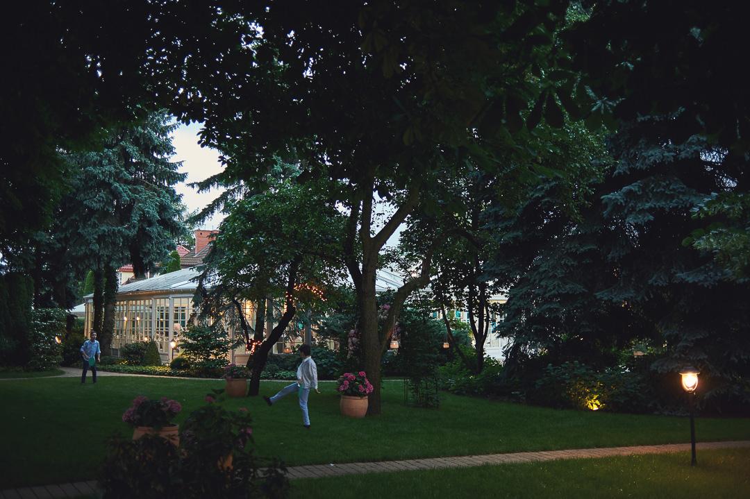 Fotoreportaż ze ślubu Ani i Patryka / Villa Julianna 87