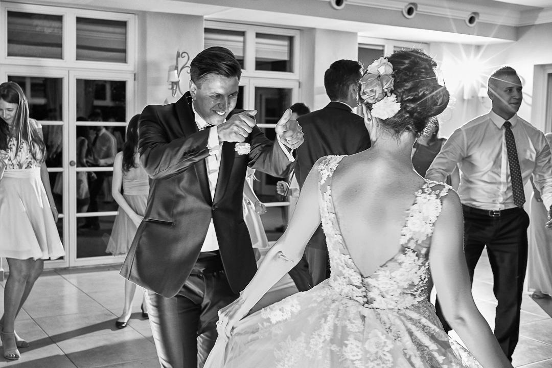 Fotoreportaż ze ślubu Ani i Patryka / Villa Julianna 92