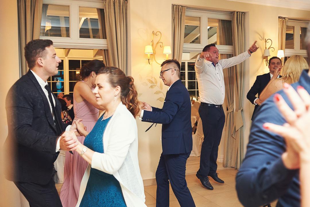Fotoreportaż ze ślubu Ani i Patryka / Villa Julianna 103