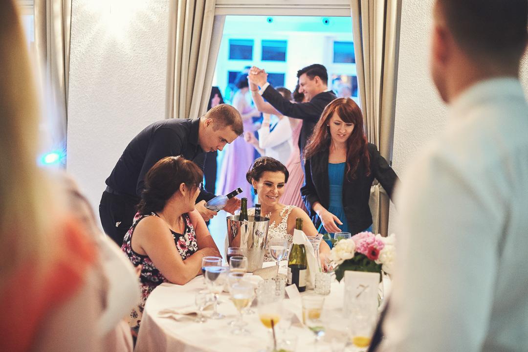 Fotoreportaż ze ślubu Ani i Patryka / Villa Julianna 105