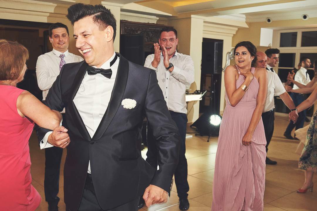 Fotoreportaż ze ślubu Ani i Patryka / Villa Julianna 107