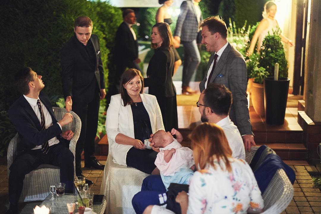 Fotoreportaż ze ślubu Ani i Patryka / Villa Julianna 110
