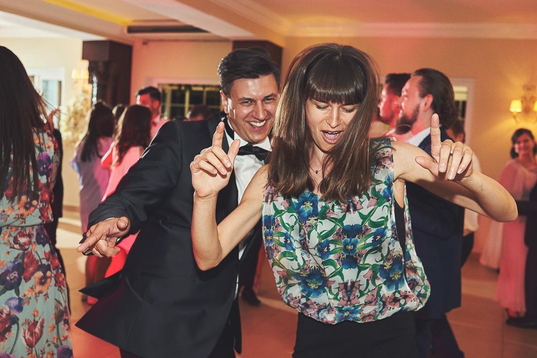 Fotoreportaż ze ślubu Ani i Patryka / Villa Julianna 112