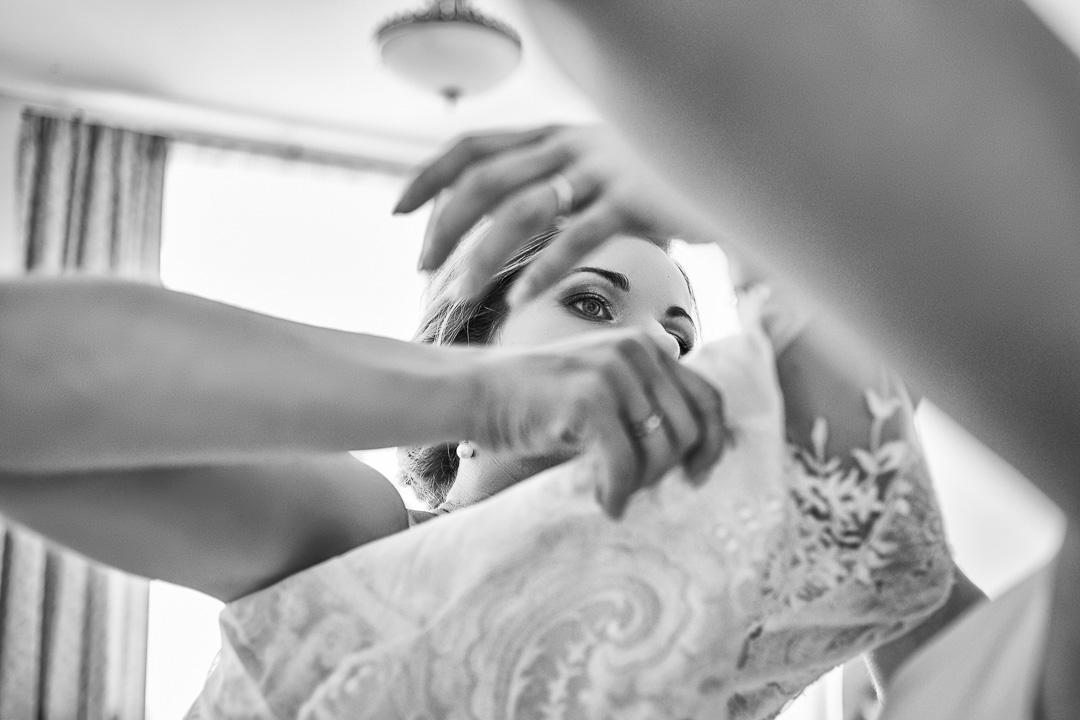 Kasia i Marek - fotoreportaż ślubny 12