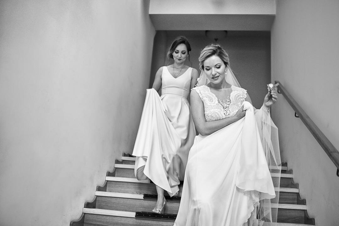 Kasia i Marek - fotoreportaż ślubny 30