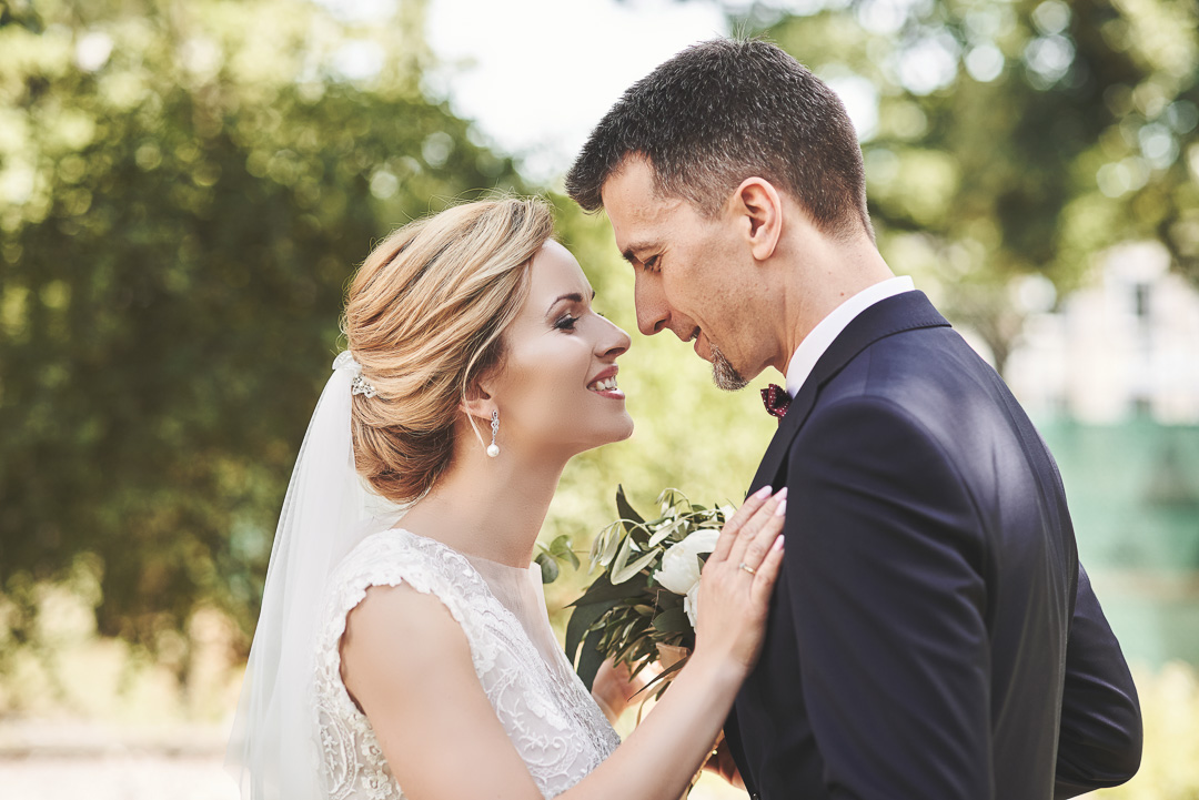 Kasia i Marek - fotoreportaż ślubny 32