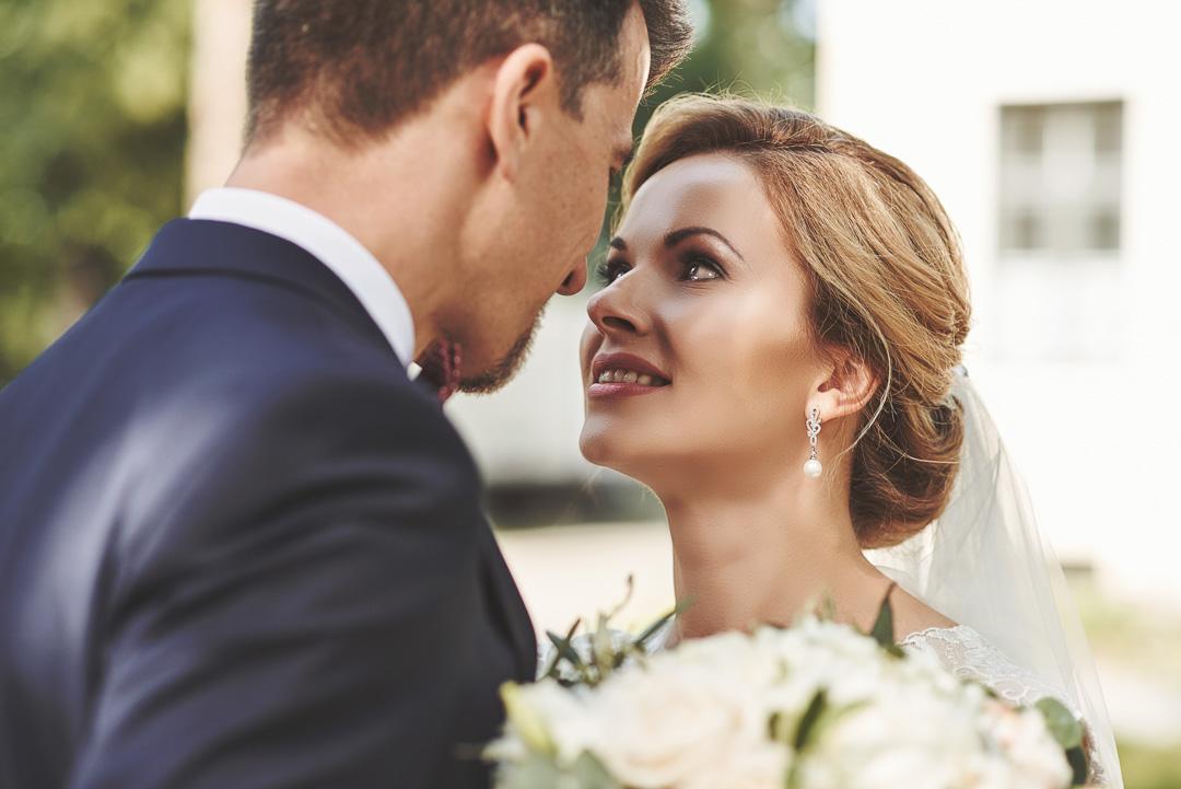 Kasia i Marek - fotoreportaż ślubny 33