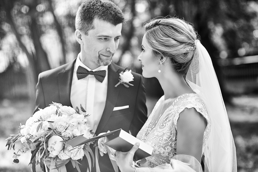 Kasia i Marek - fotoreportaż ślubny 36