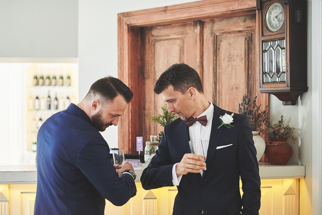 Kasia i Marek - fotoreportaż ślubny 42