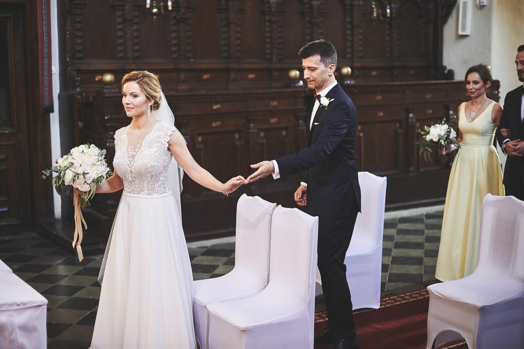 Kasia i Marek - fotoreportaż ślubny 48