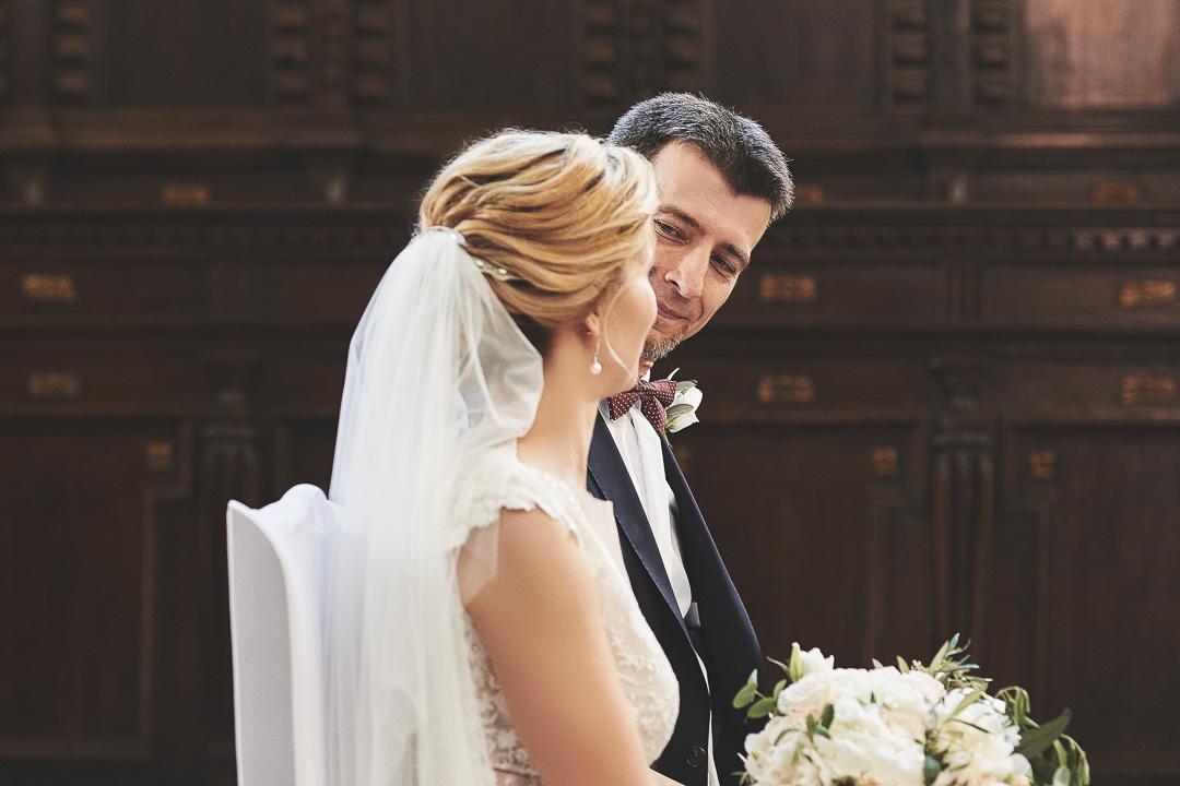 Kasia i Marek - fotoreportaż ślubny 49