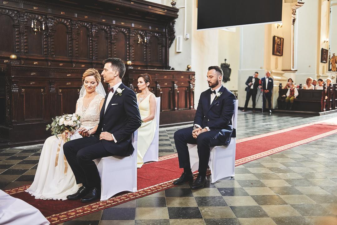 Kasia i Marek - fotoreportaż ślubny 50
