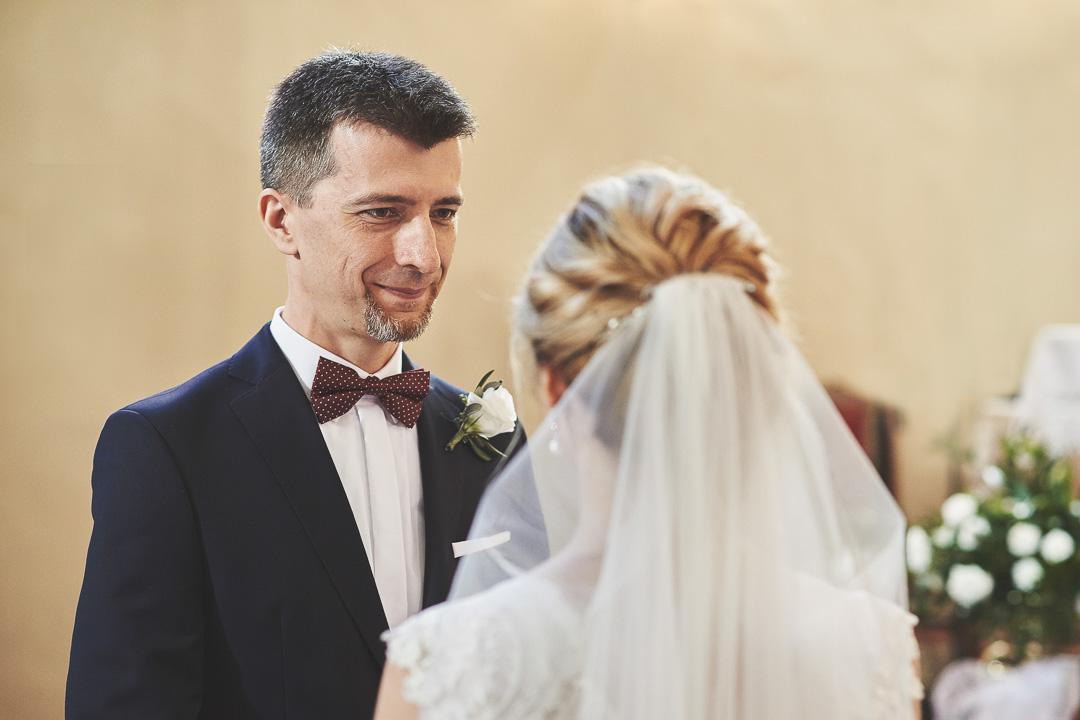 Kasia i Marek - fotoreportaż ślubny 54
