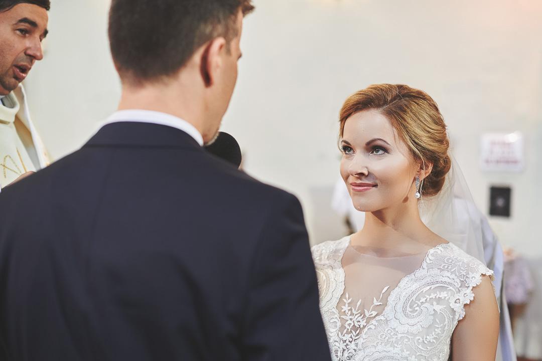 Kasia i Marek - fotoreportaż ślubny 55