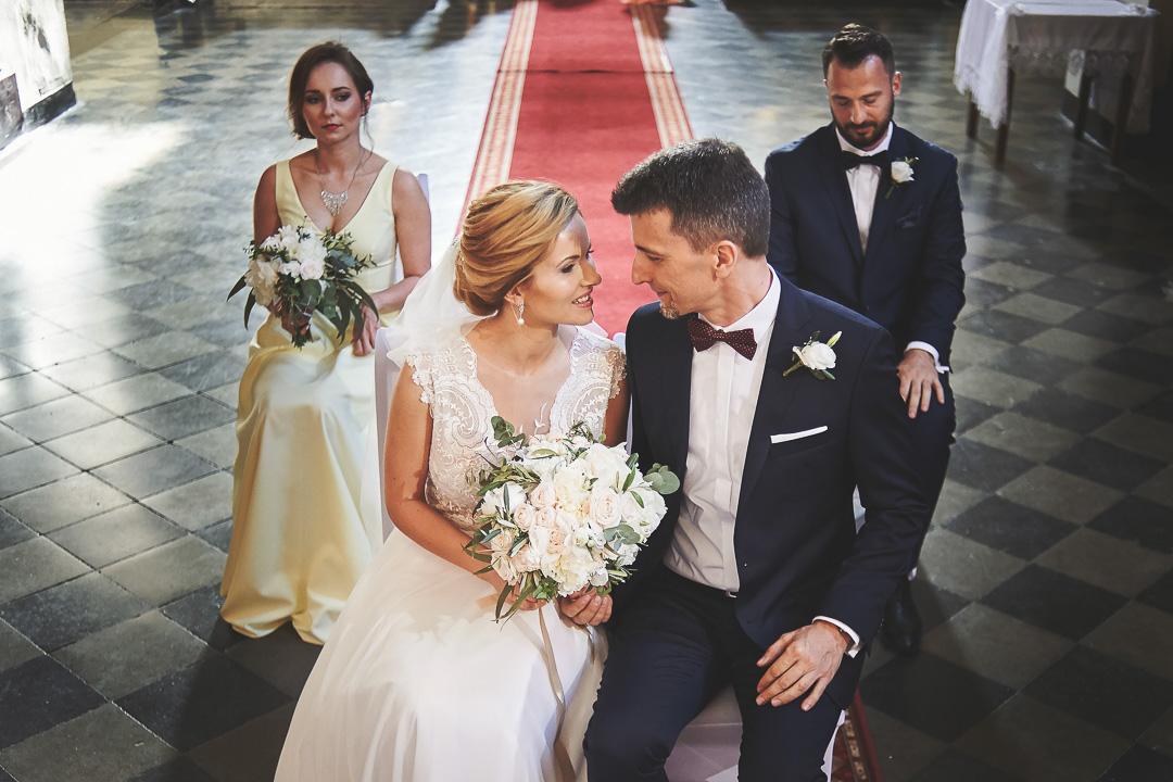Kasia i Marek - fotoreportaż ślubny 64