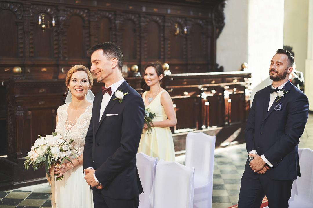 Kasia i Marek - fotoreportaż ślubny 66