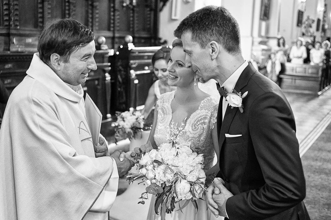 Kasia i Marek - fotoreportaż ślubny 67