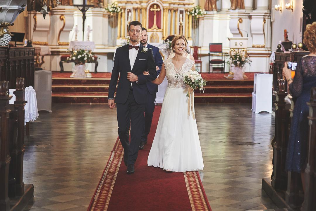 Kasia i Marek - fotoreportaż ślubny 68
