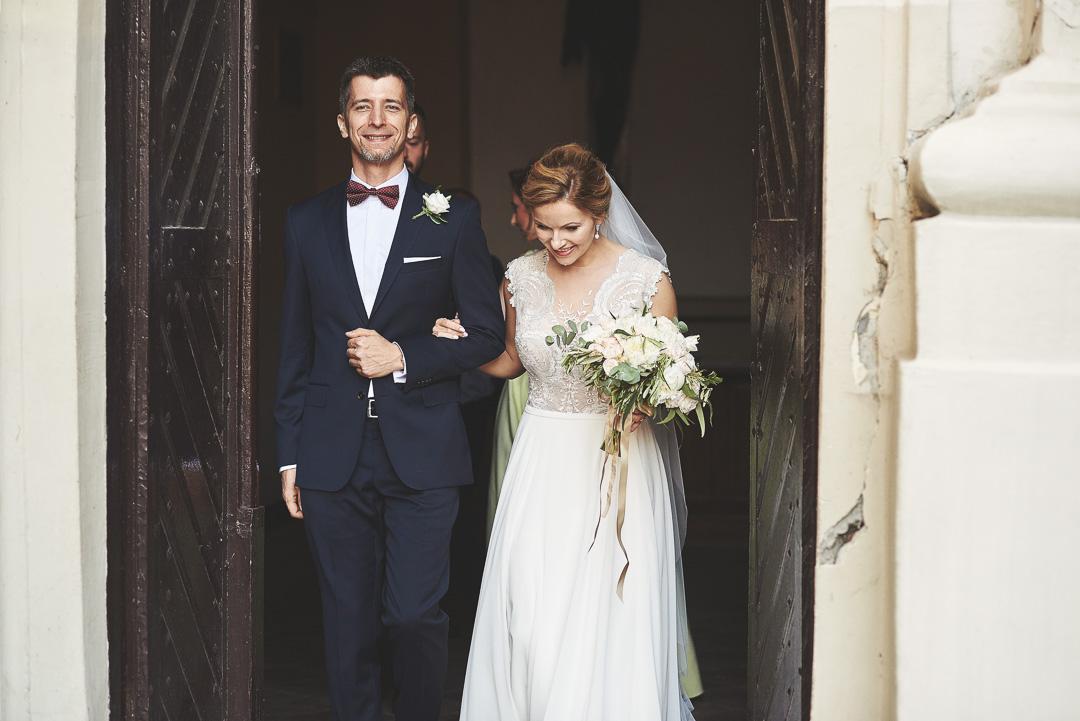 Kasia i Marek - fotoreportaż ślubny 69