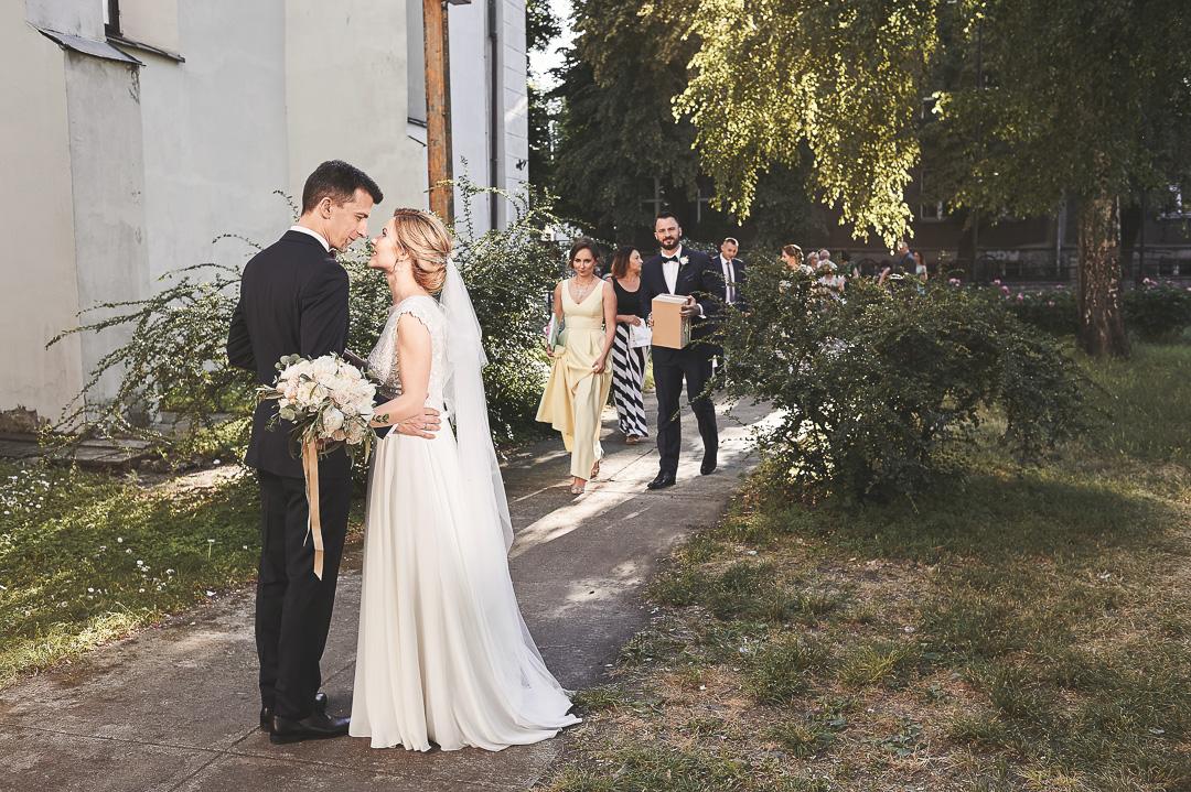 Kasia i Marek - fotoreportaż ślubny 71