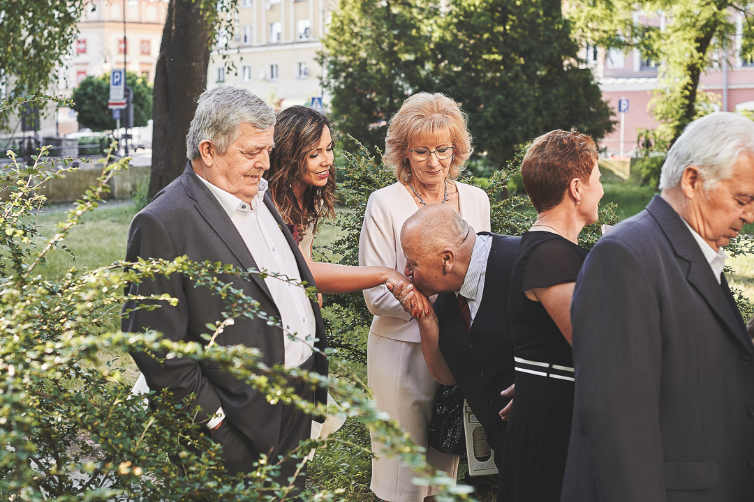 Kasia i Marek - fotoreportaż ślubny 72