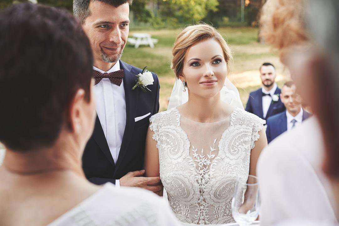 Kasia i Marek - fotoreportaż ślubny 76