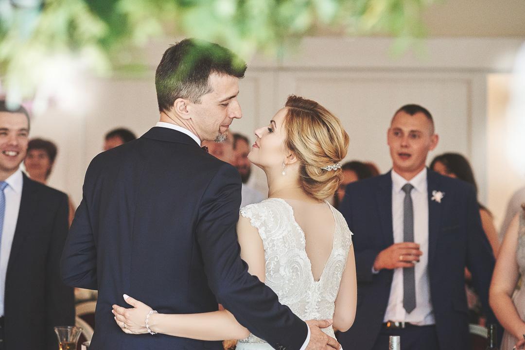 Kasia i Marek - fotoreportaż ślubny 81