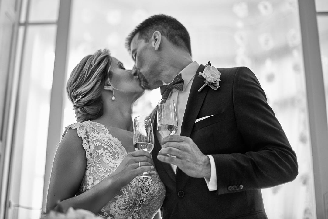 Kasia i Marek - fotoreportaż ślubny 82