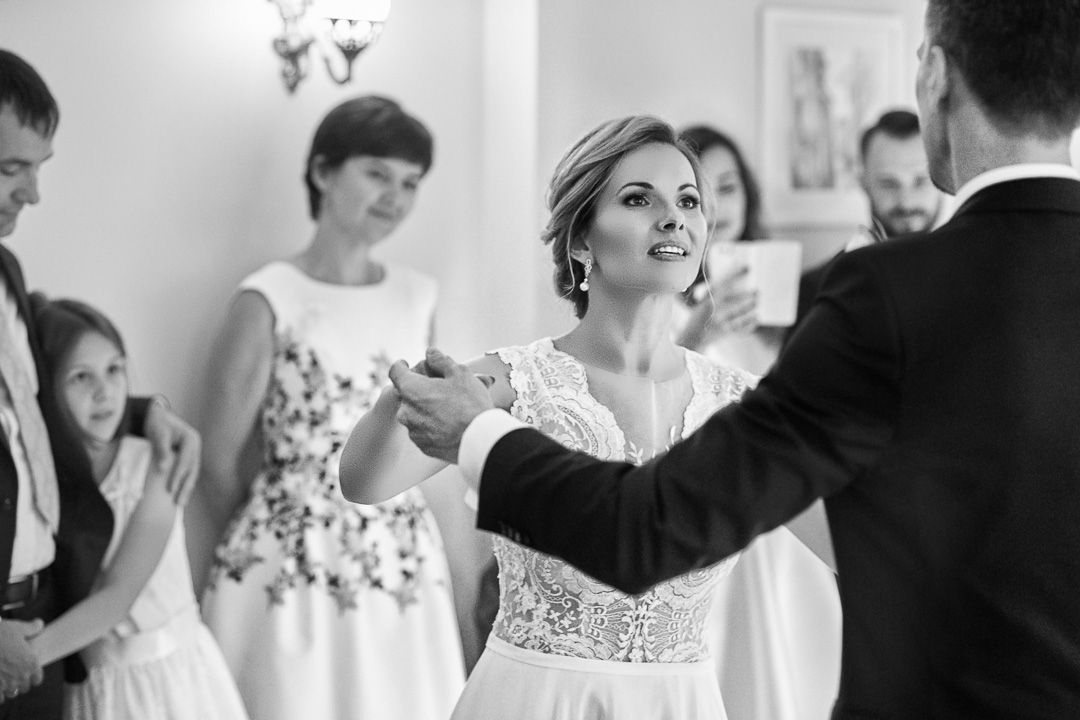 Kasia i Marek - fotoreportaż ślubny 84
