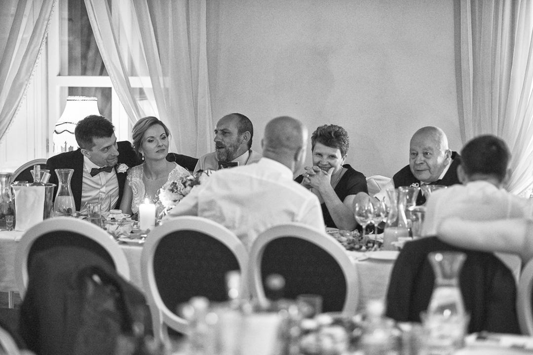 Kasia i Marek - fotoreportaż ślubny 90