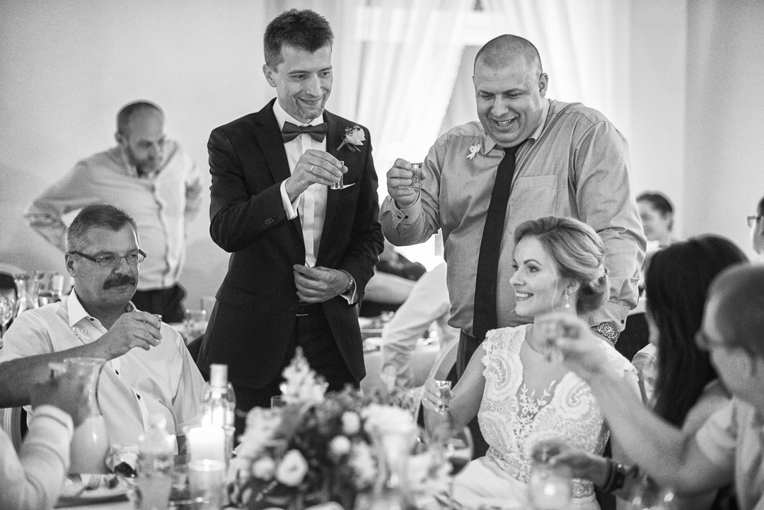Kasia i Marek - fotoreportaż ślubny 92