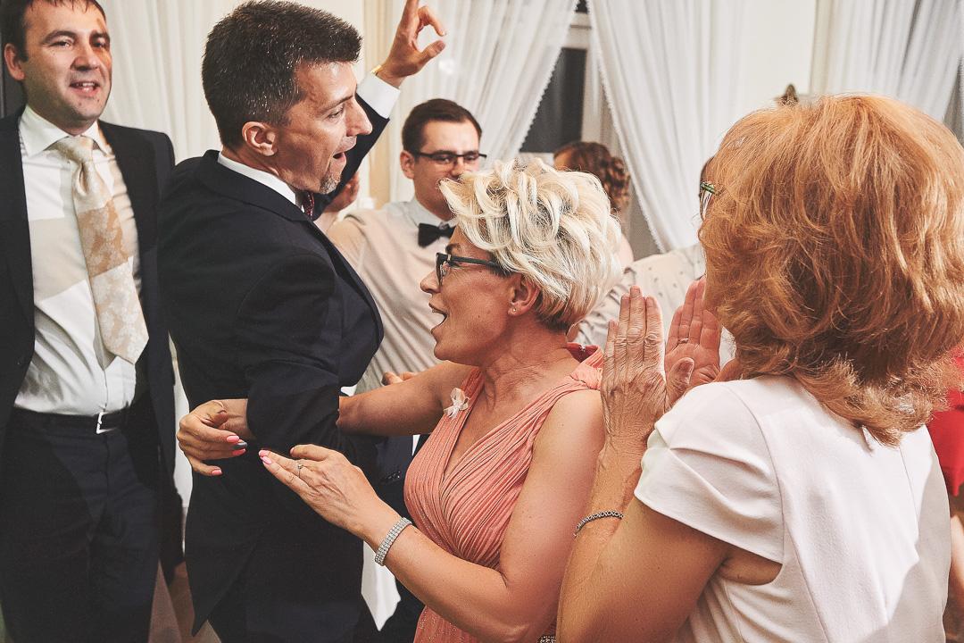 Kasia i Marek - fotoreportaż ślubny 102