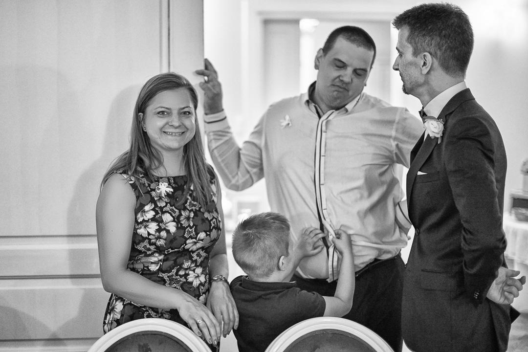 Kasia i Marek - fotoreportaż ślubny 103