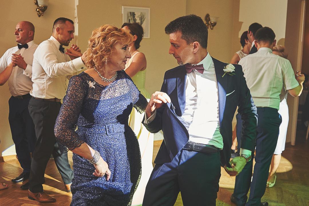 Kasia i Marek - fotoreportaż ślubny 104