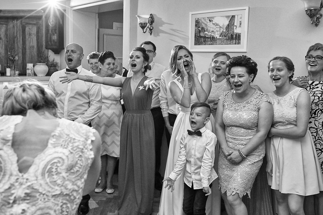 Kasia i Marek - fotoreportaż ślubny 112