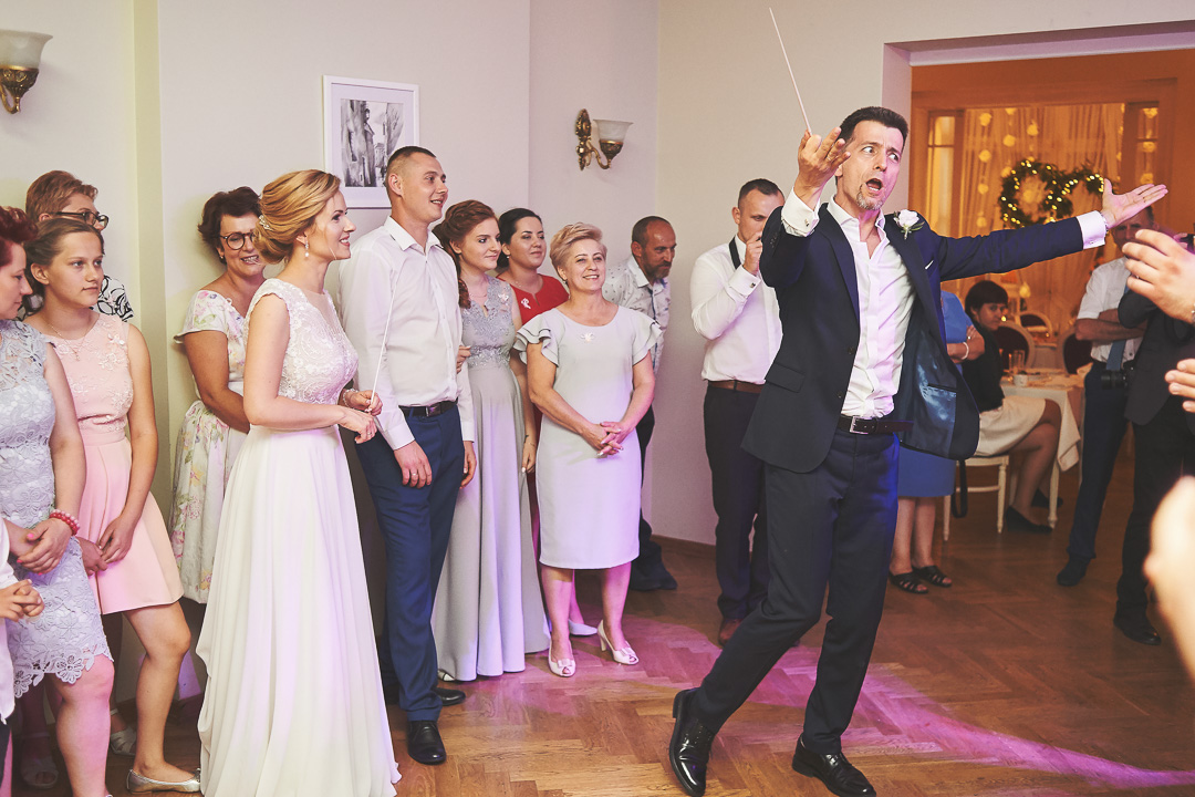 Kasia i Marek - fotoreportaż ślubny 113