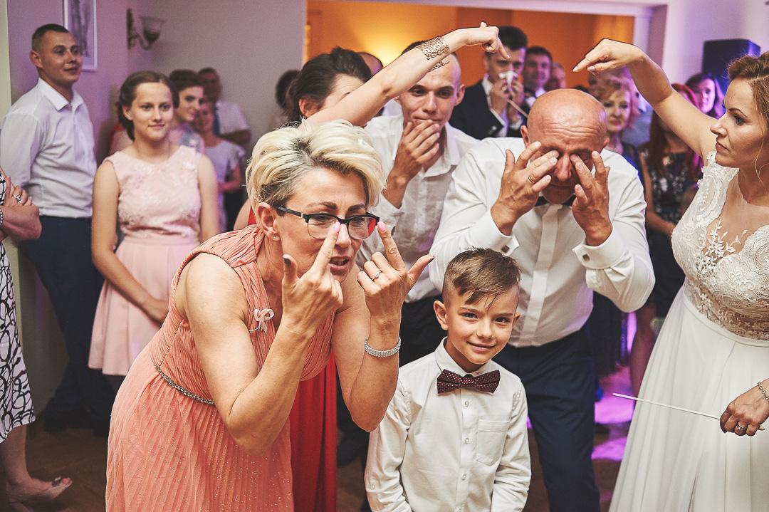 Kasia i Marek - fotoreportaż ślubny 119