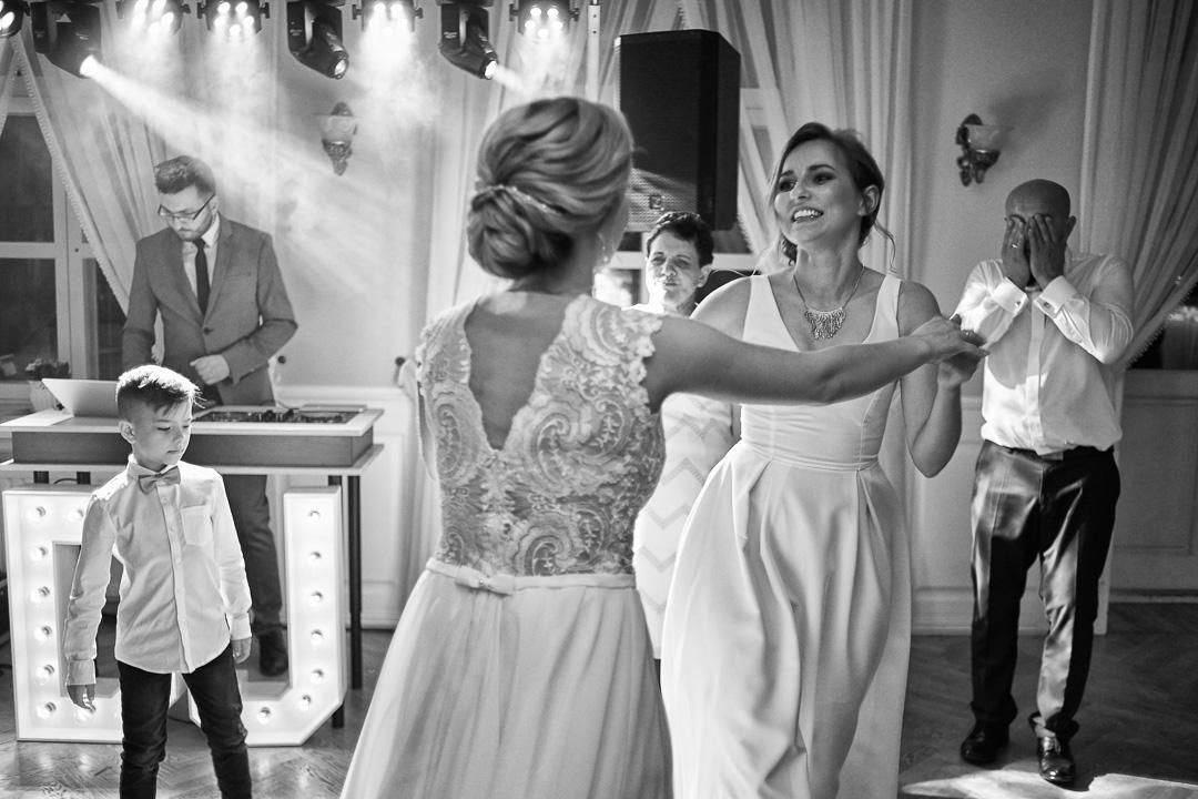 Kasia i Marek - fotoreportaż ślubny 120