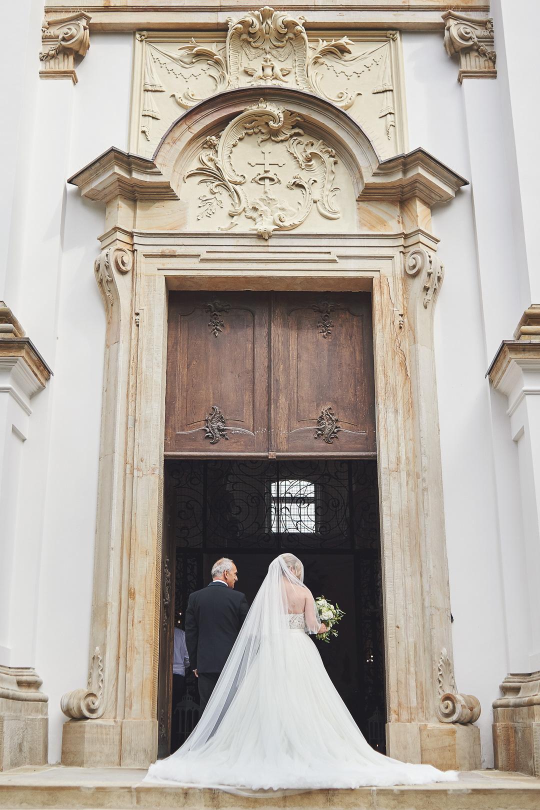 A+M - fotoreportaż ślubny / Lasek Bielański / Villa Omnia 30