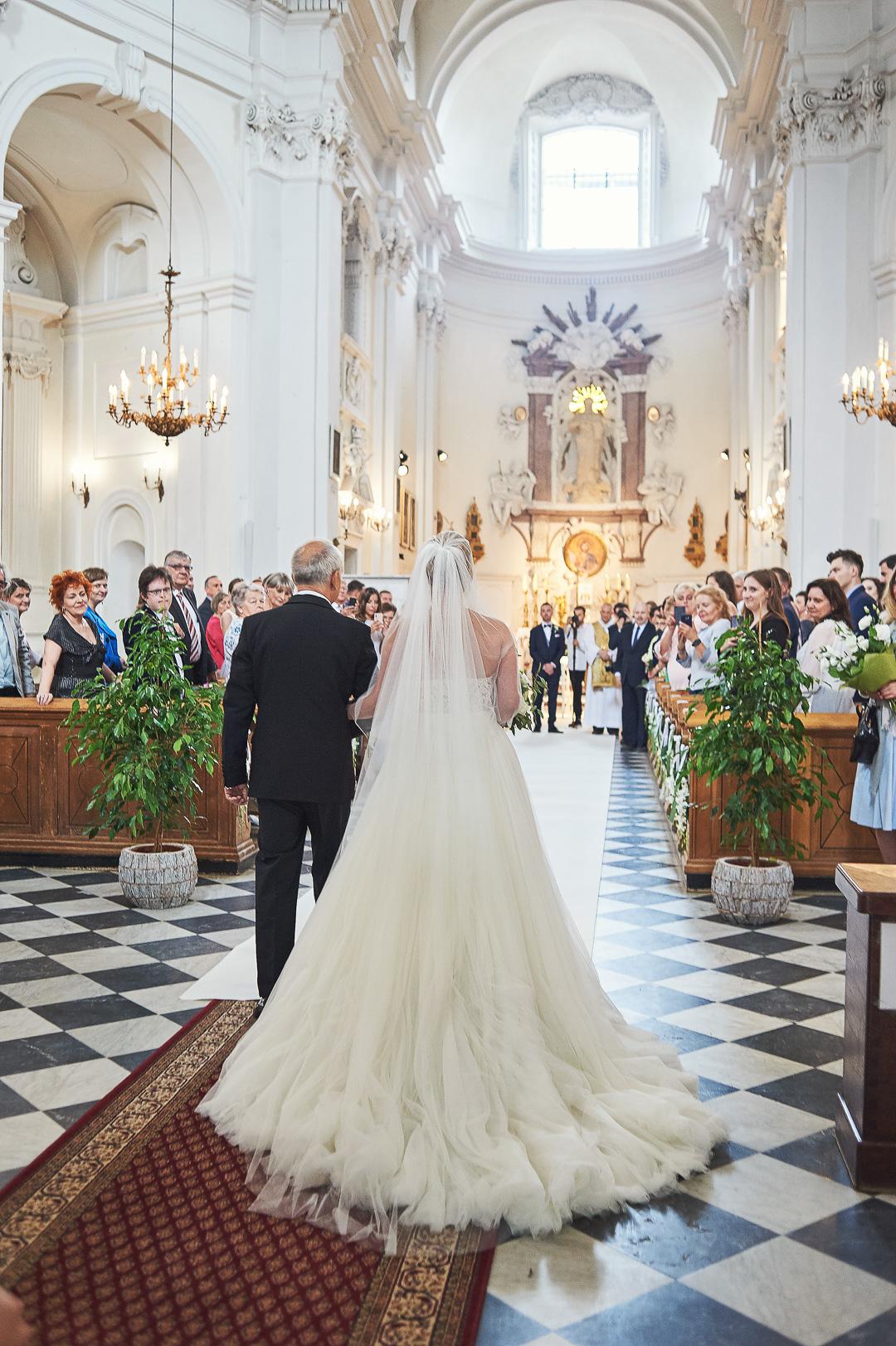 A+M - fotoreportaż ślubny / Lasek Bielański / Villa Omnia 32