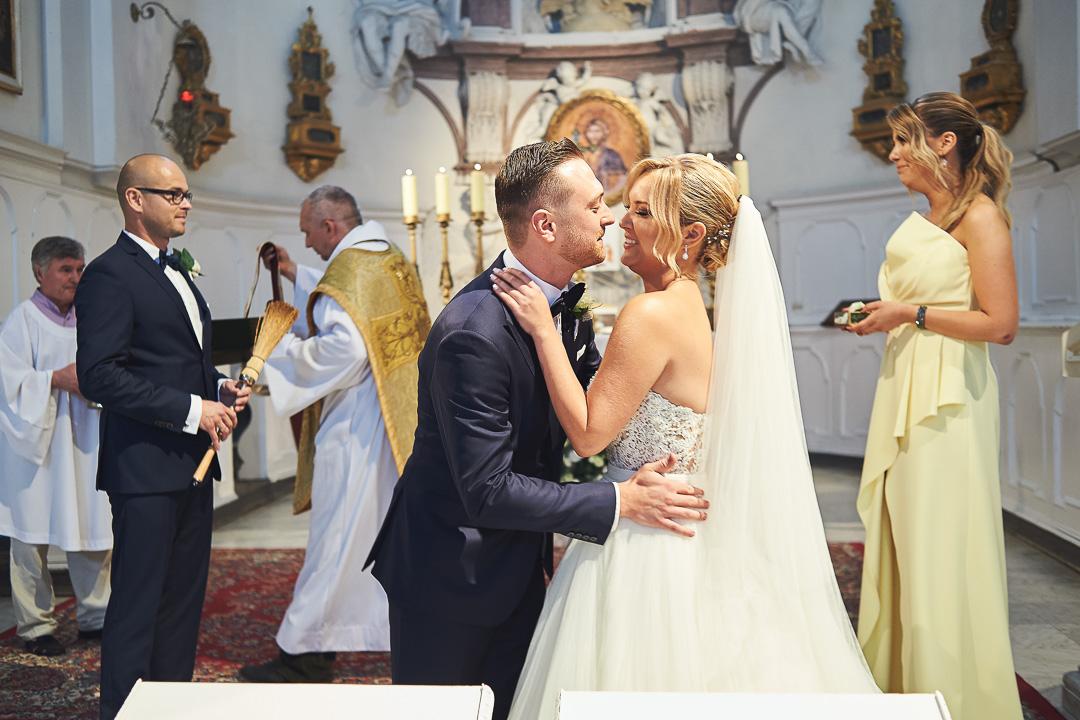 A+M - fotoreportaż ślubny / Lasek Bielański / Villa Omnia 51