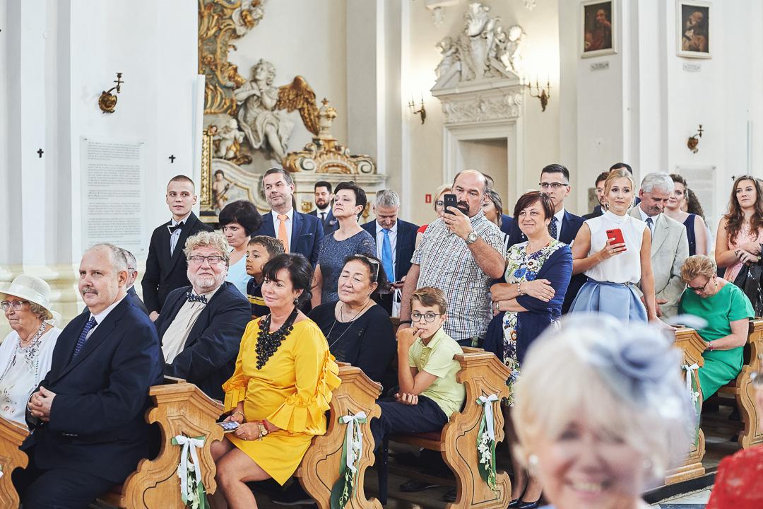 A+M - fotoreportaż ślubny / Lasek Bielański / Villa Omnia 72