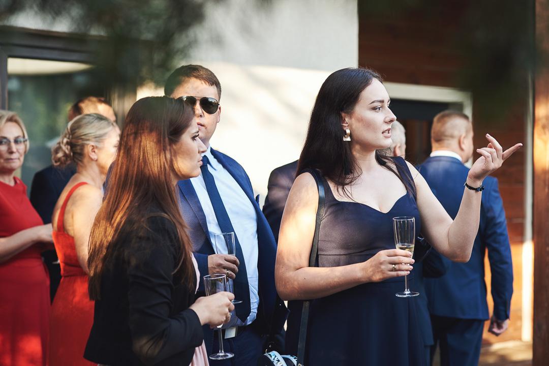 A+M - fotoreportaż ślubny / Lasek Bielański / Villa Omnia 87