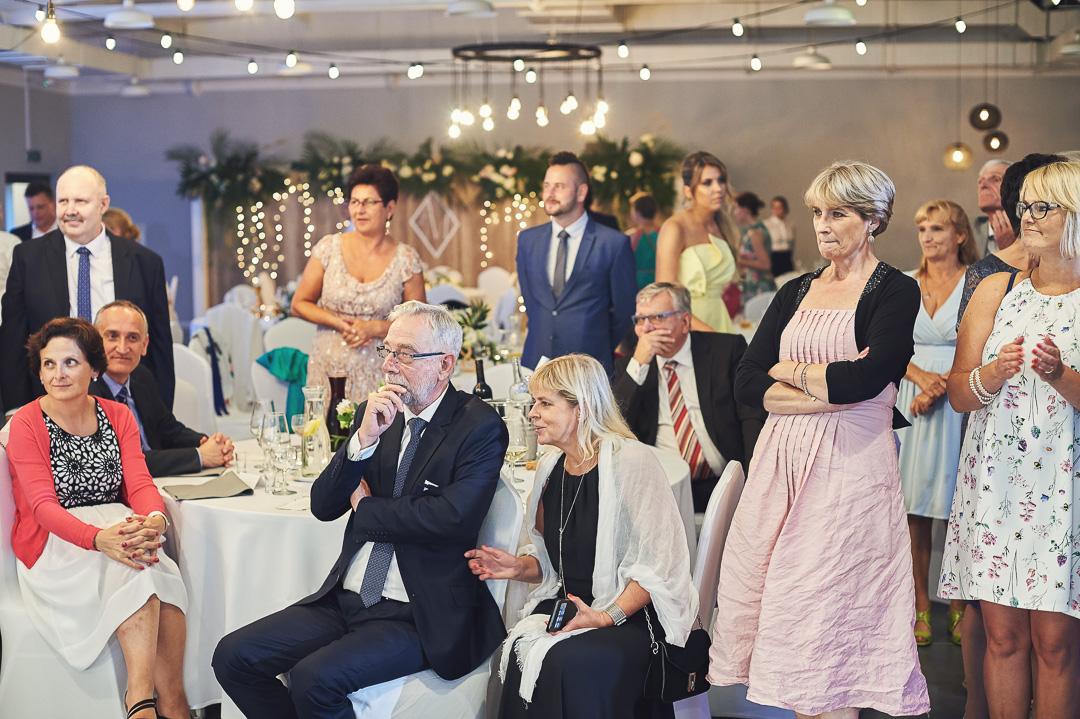 A+M - fotoreportaż ślubny / Lasek Bielański / Villa Omnia 102